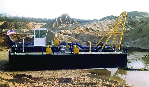 View video abour Damen DOP Dredger