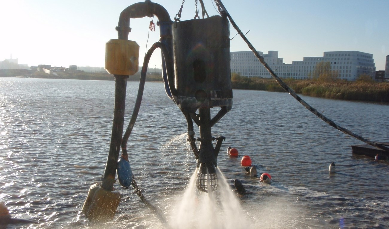 BOOST PRODUCTION USING THE DAMEN DOP PUMP