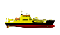 pollution control vessel arca