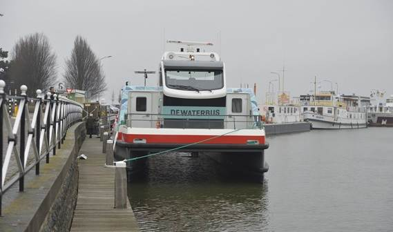 "Waterbus 2407 ""Aqua Chrystal"""