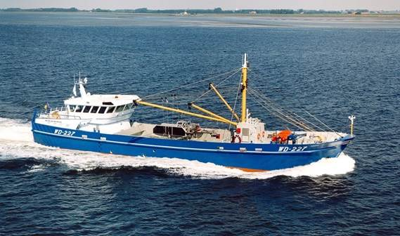 Owner: Riverbank Mussels Ltd. Wexford Ireland