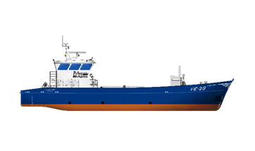 commercial fishing boats for sale