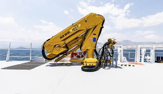 Deck equipment Fast Crew Supplier 2710