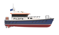 Stan Pilot has been developed purely for pilotage