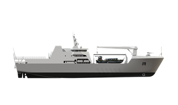 1d639d253e Landing Ship mission requirements are supporting and secondary mission  tasks required by modern naval platforms of