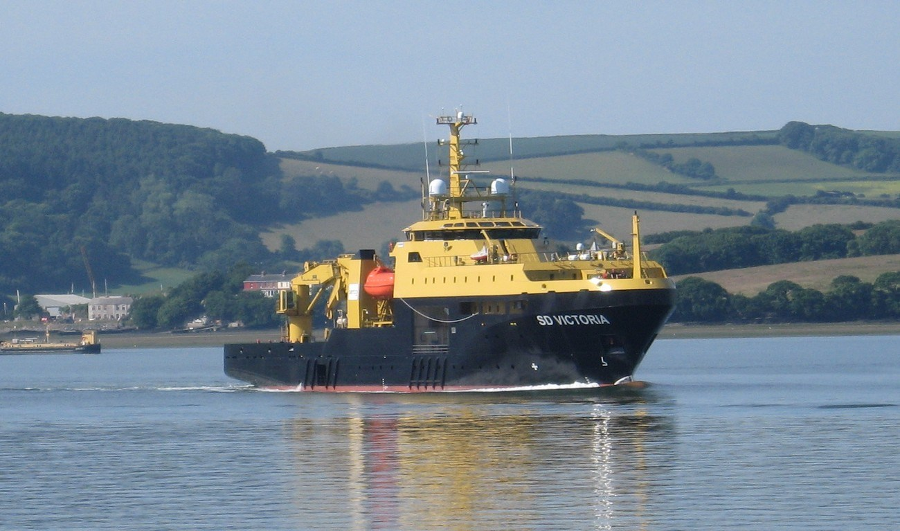 The Damen Multi Purpose Vessels are designed to execute a great extent of specific tasks which may include coast guard duties, fishery control, fire fighting, rescue, oil recovery, salvage, wind farm maintenance