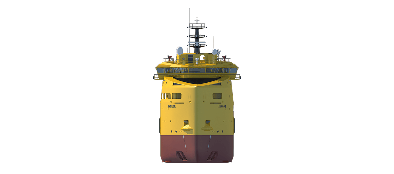 Platform Supply Vessel 3300 CD