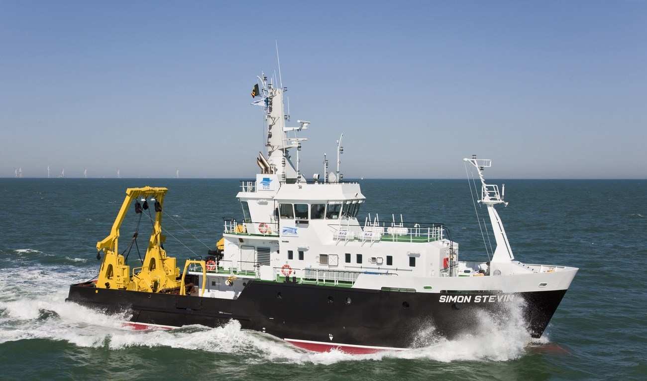 Saudi Arabia has ordered a hydrographic vessel in Spain 23