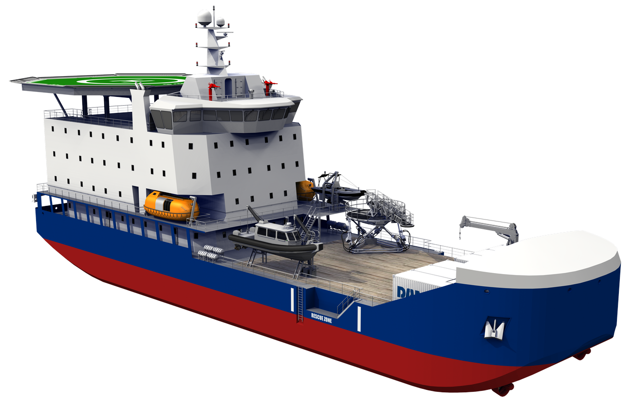 Ship Building Kits India