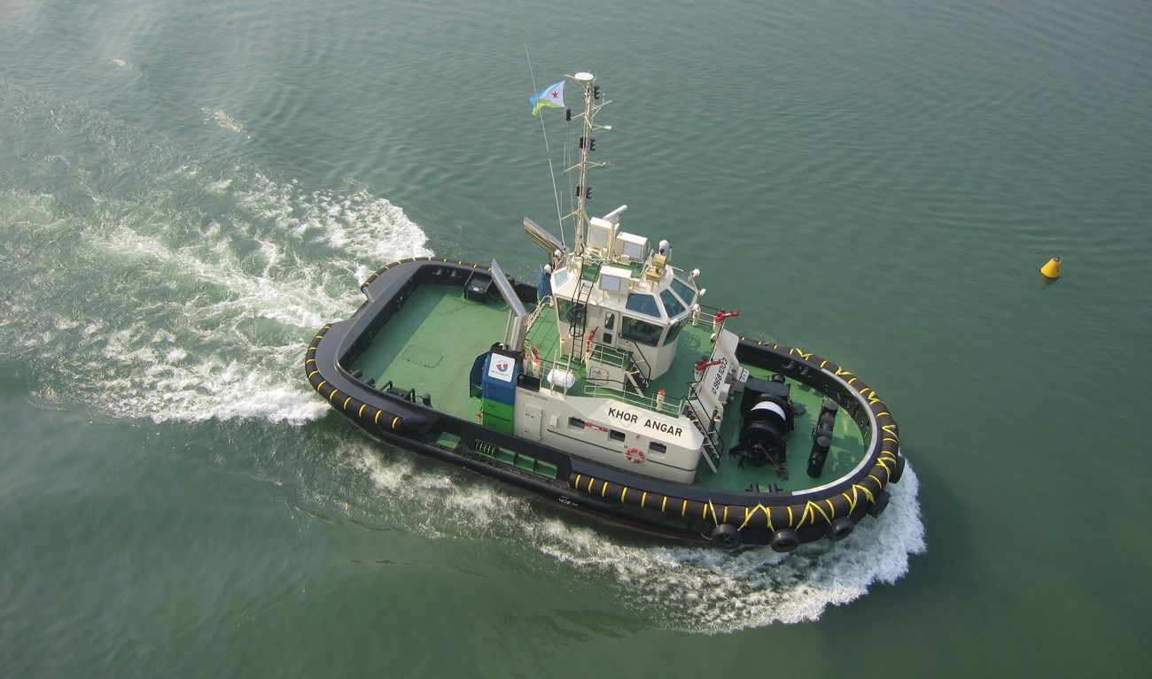 During the past decade, a range of Damen ASD Tugs have been developed and built.
