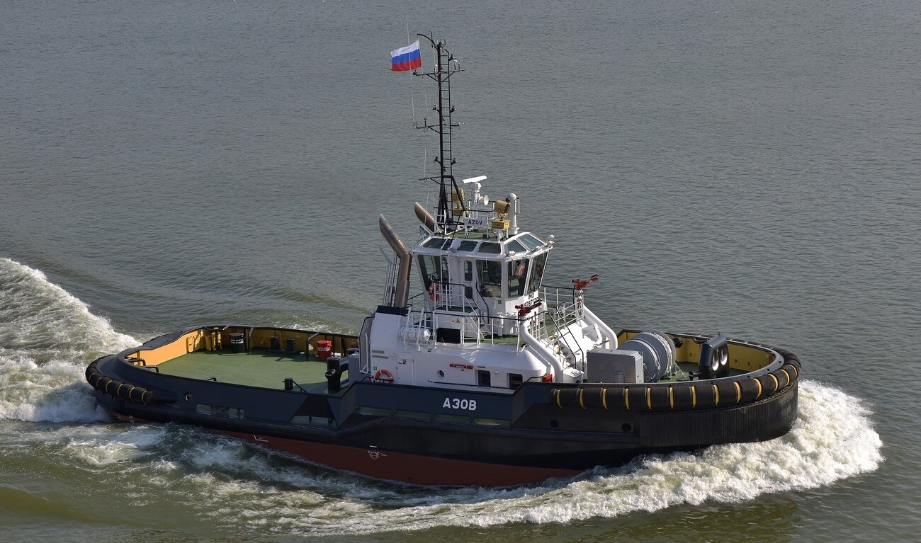ASD 3010 ICE – AZOV