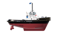 damen azimuth stern drive tug 3212 (preview)