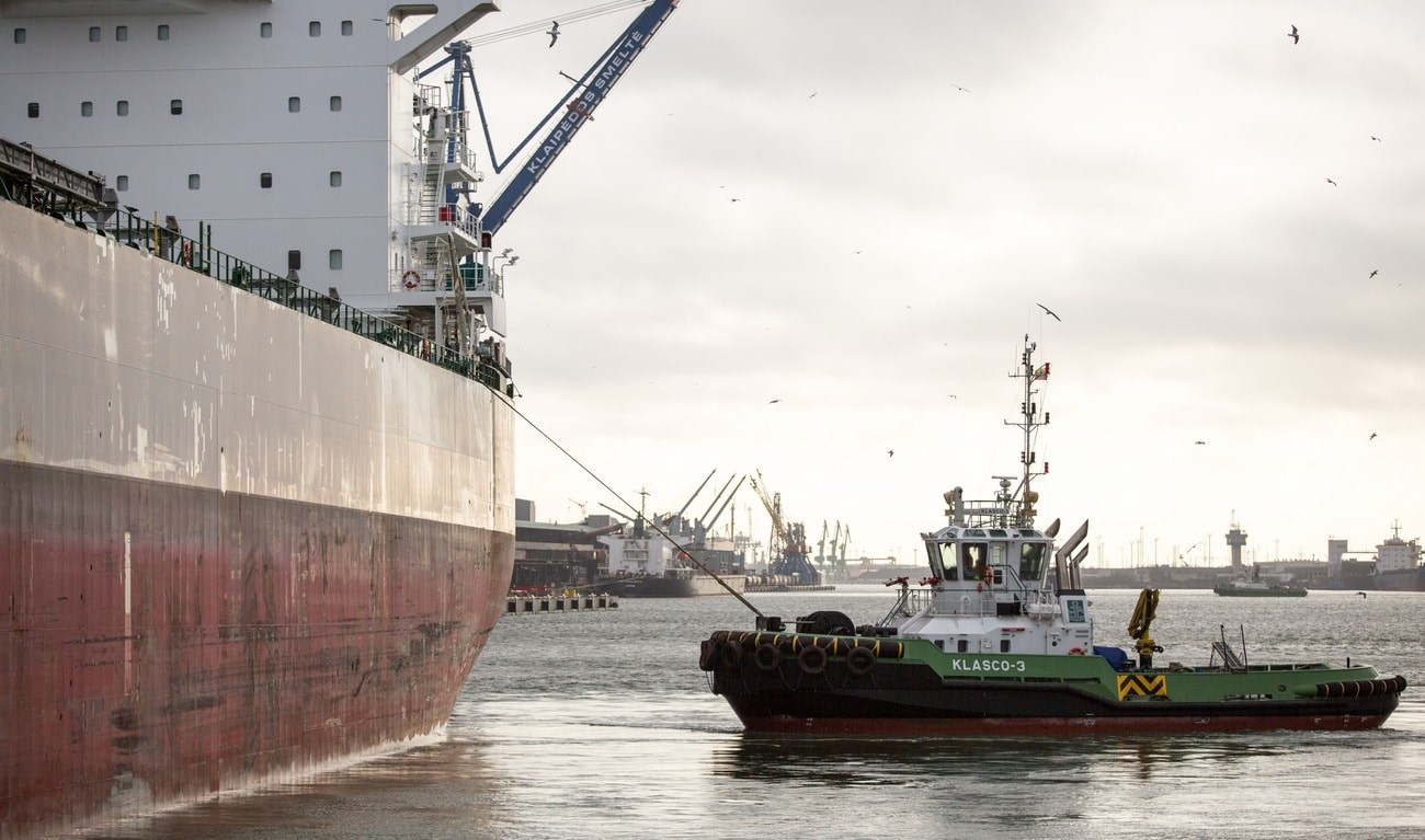 Damen has developed into one of the world's market leaders in the design and construction of a range of standard tugs.
