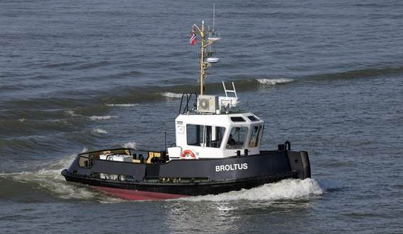 Stan Tugs are designed for towing, pushing, push-pull, berthing, anchor handling, hydrographical survey, line handling.