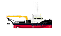 Damen Shoalbusters are among the most versatile inshore vessels available today.