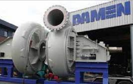 dredge pumps innovations