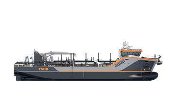 damen tshd 2000 multi purpose preview