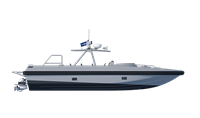 damen interceptor 1102