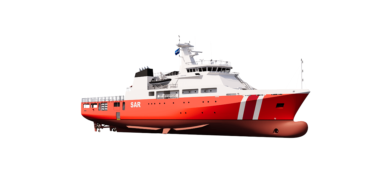 damen search and rescue vessel 1800 (1)