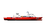search and rescue vessel 4000 (preview)