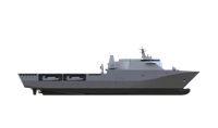 Designed according to Naval Classification standards