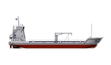 Landing Ship mission requirements are supporting and secondary mission tasks required by modern naval platforms of this size