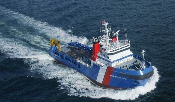Anchor Handling Tug Supplier 75