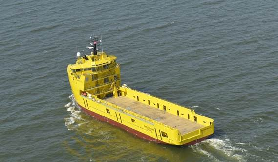 Platform Supply Vessel 3300