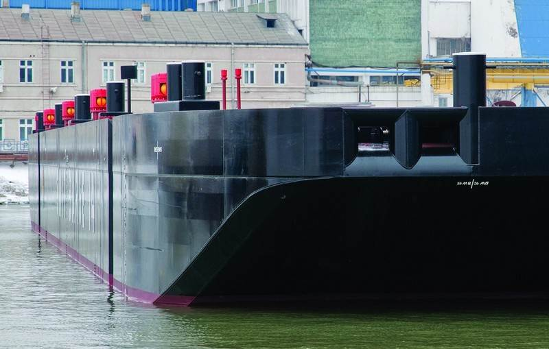 Damen Pontoons Innovation