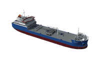 damen tanker 2900 sd - preview