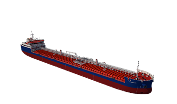 Damen Tanker 8000SD
