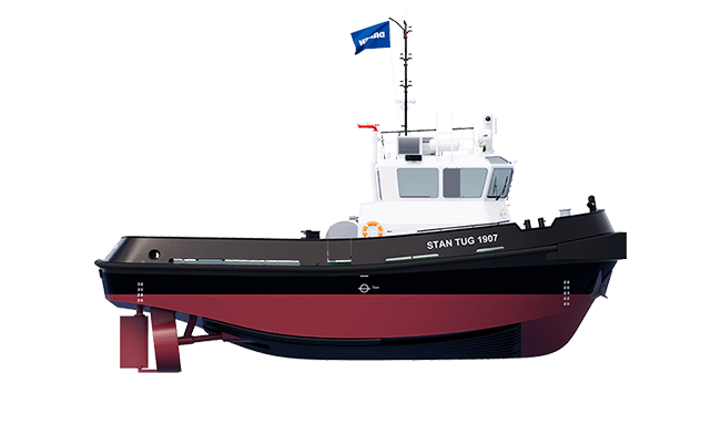 damen stan tug (preview)