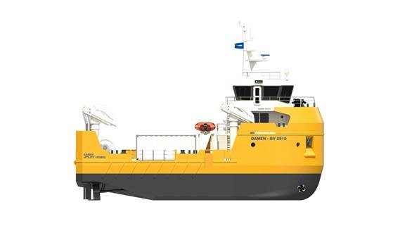 utility vessel 2510 aqsv | damen shipyards (1)