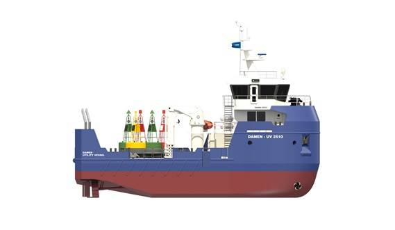 utility vessel 2510 blv | damen shipyards (1)