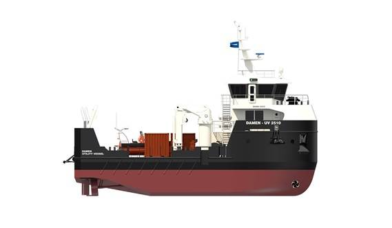 utility vessel 2510 irm | damen shipyards (1)