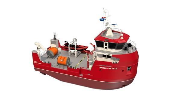 utility vessel 2510 osrv | damen shipyards (2)
